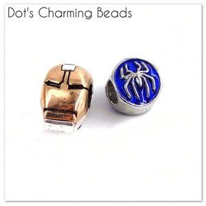 Dot's Charming Beads